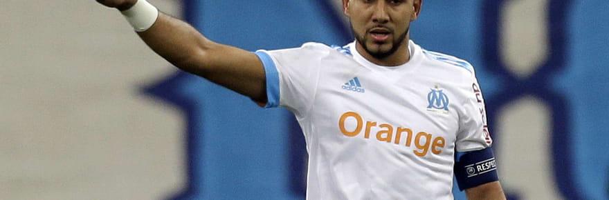 OM - Strasbourg: Marseille s'impose, le resumé du match