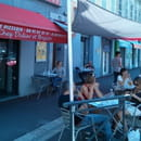 Chez Didier et Brigitte  - Terrasse  -   © Didier