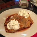 Dessert : Le Tourne Pierre