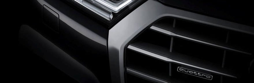 Audi Q5: on en sait déjà beaucoup! [Mondial de l'Auto]