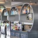 Les terrasses de l'Opéra  - côté bar -   © Mikeal Lunel