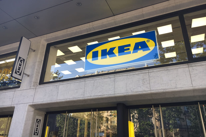 Ikea Paris La Madeleine Adresse Horaires Ce Quon Y Trouve Photos