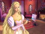 Barbie, princesse Raiponce