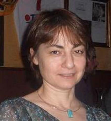 Christine Ansel