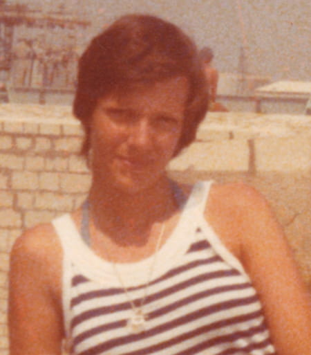 Christine Fouillot