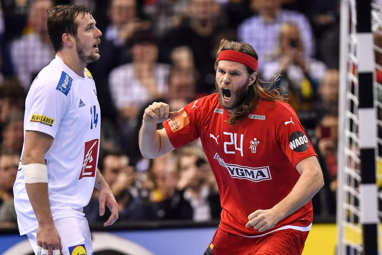 handball - france