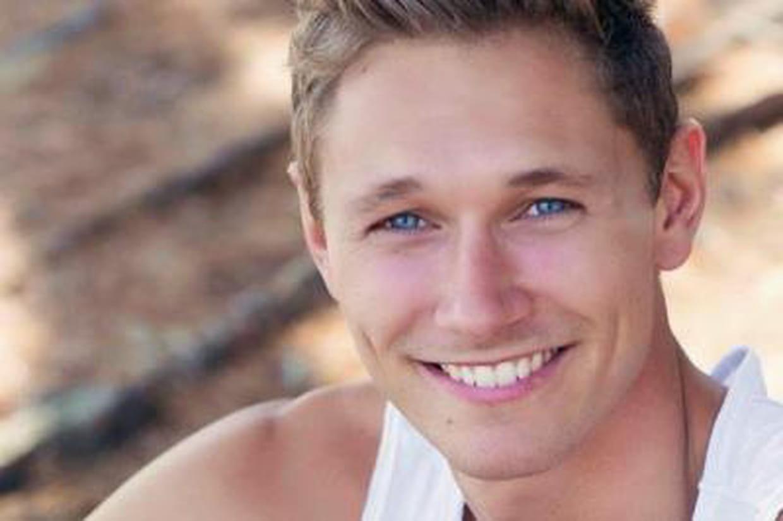 Nicklas pederson est le plus bel homme du monde - L homme le plus beau au monde ...