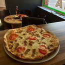 Plat : Discovery pizza