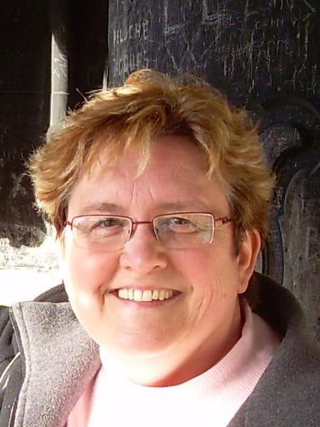 Joelle Ossent