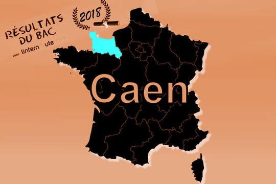 Résultat du bac et du brevet à Caen: découvrez la liste des admis