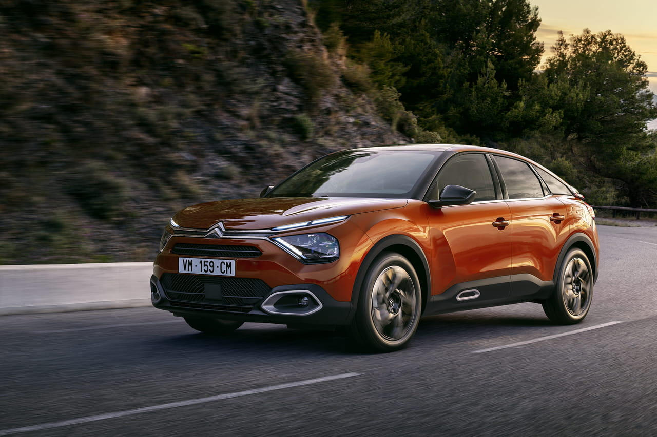 Nouvelle Citroën C4: en électrique, essence ou diesel... Prix et date de sortie