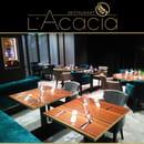 Restaurant : L'Acacia  - Restaurant -   © L'Acacia