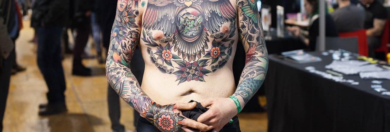 De superbes modèles de tatouages pour vous inspirer