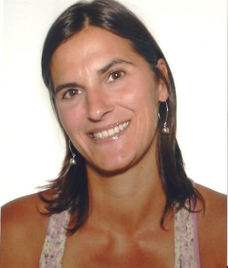 Corinne Le Roch