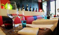 La Cantine  - Une cuisine généreuse -   © mathieu cottard