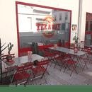 Restaurant : Tex A Way  - Une terrasse est à votre disposition pour vous restaurer en extérieur (20 place) -   © #TEXAWAYOFLIFE
