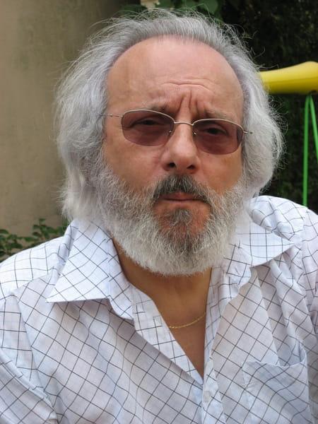 Alain Raphard