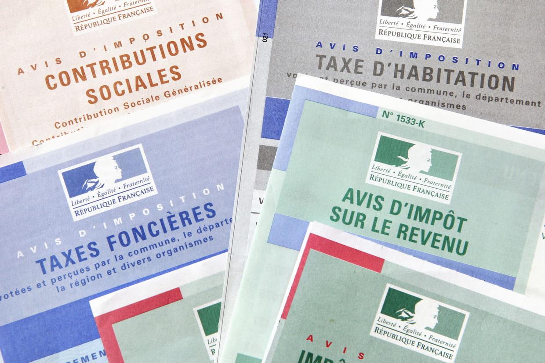 Revenu Fiscal De Reference Qu Est Ce Que Le Rfr Et Ou Le Trouver