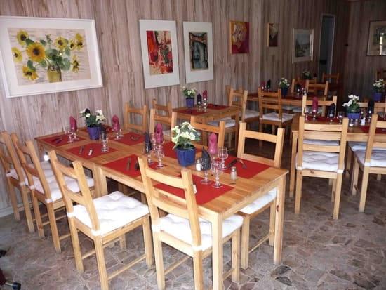 Au Rendez-Vous  - Restaurant -   © Enzo Stein