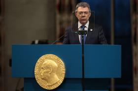 Prix Nobel: Paix, Littérature, Médecine... Les dates des annonces