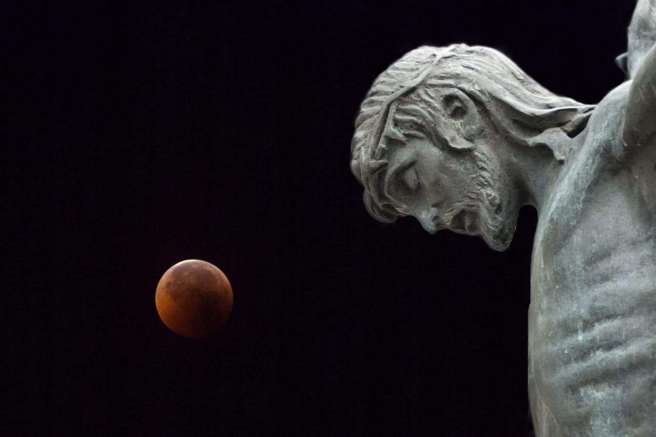 Eclipse de lune 2019: où observer l'éclipse lunaire du 21janvier?