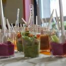 La Clef des Champs  - verrines pour banquets -