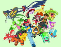 Pokémon : Battle Frontier : Remise en question