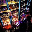 Restaurant : O'Sullivans  - Neon Bar -   © O'Sullivans