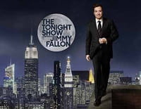 The Tonight Show Starring Jimmy Fallon : Episode 9