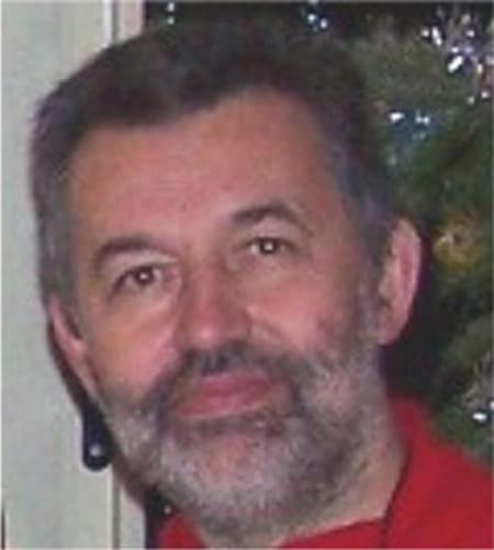 Fabrice Seguin