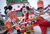 Disneyland Paris: quoi de neuf pour la saison de Noël?