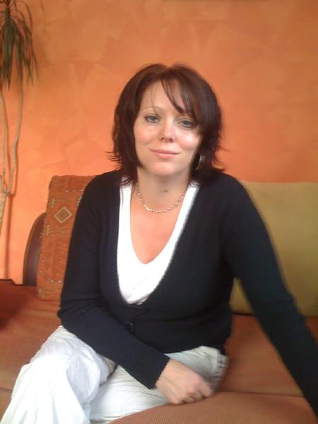 Corinne Maechling