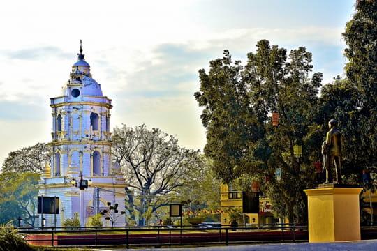 Vigan et son architecture coloniale