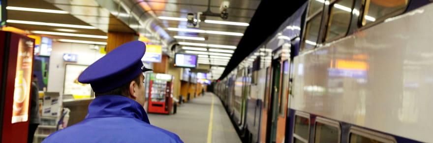 Une grève SNCF de grande ampleur prévue le jeudi 22mars