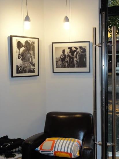 Kooka Boora Café Shop  - Le salon cosy 2 -   © Amélie Piégay