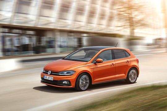 Nouvelle Volkswagen Polo: les premières photos et infos