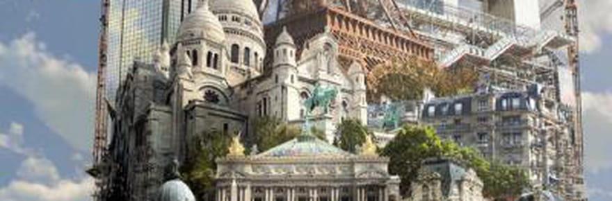 """""""Paris, la ville à remonter le temps"""" : le docu-événement sur l'Histoire de la capitale"""