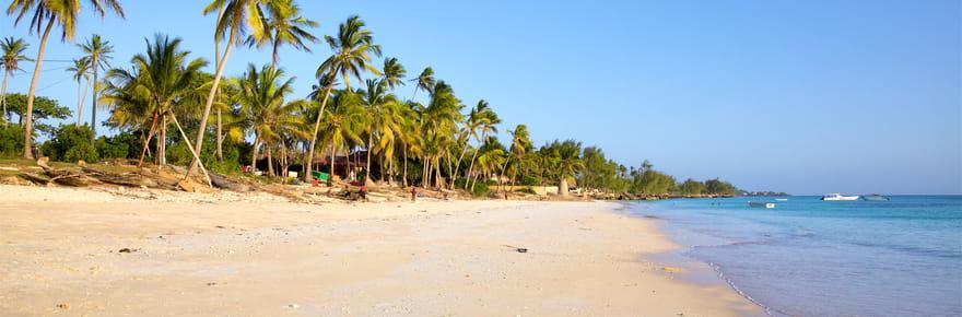 Les plus beaux endroits à découvrir à Zanzibar