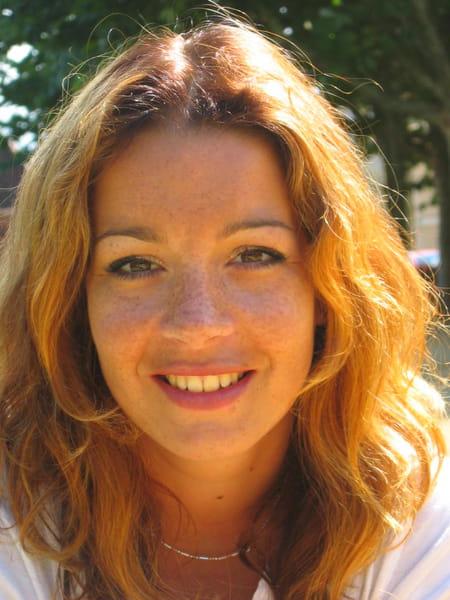 Alexandra Guillou
