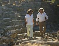 Enquêtes archéologiques : Troie