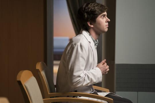 Good Doctor: quelle date de diffusion pour la suite de la saison 2sur TF1?