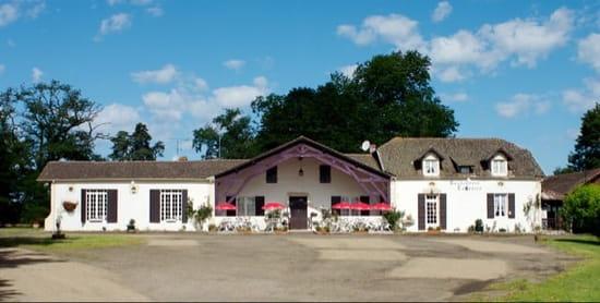 Restaurant : Hostellerie Landaise
