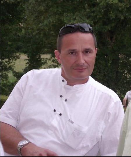 Frederic Hutteau