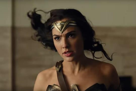Justice League s'offre une première bande-annonce dantesque