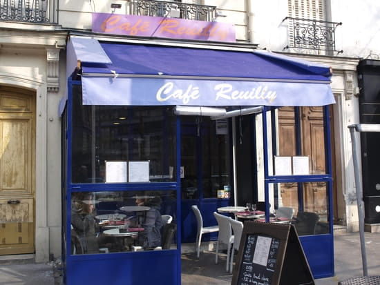 Café Reuilly