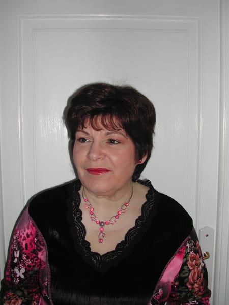 Josiane Larcheveque