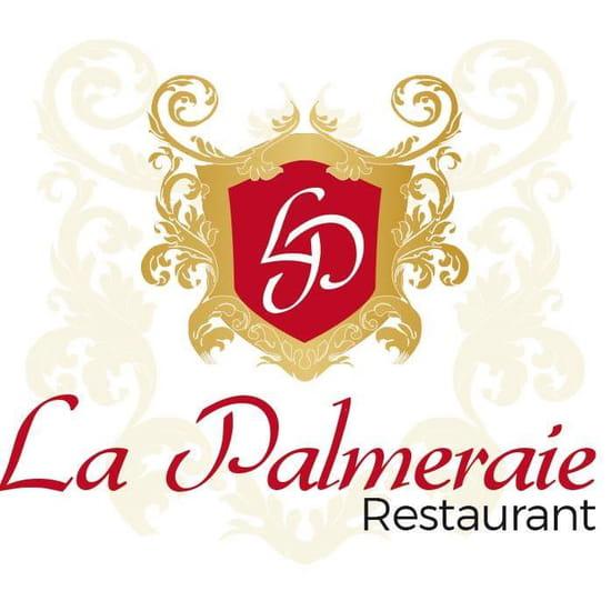 Restaurant : La Palmeraie   © palmeraie
