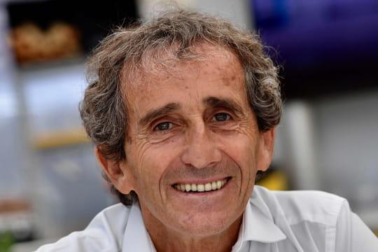 Alain Prost: biographie courte, dates, citations