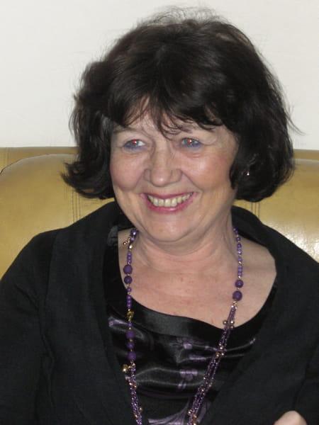 Brigitte Ghillebaert