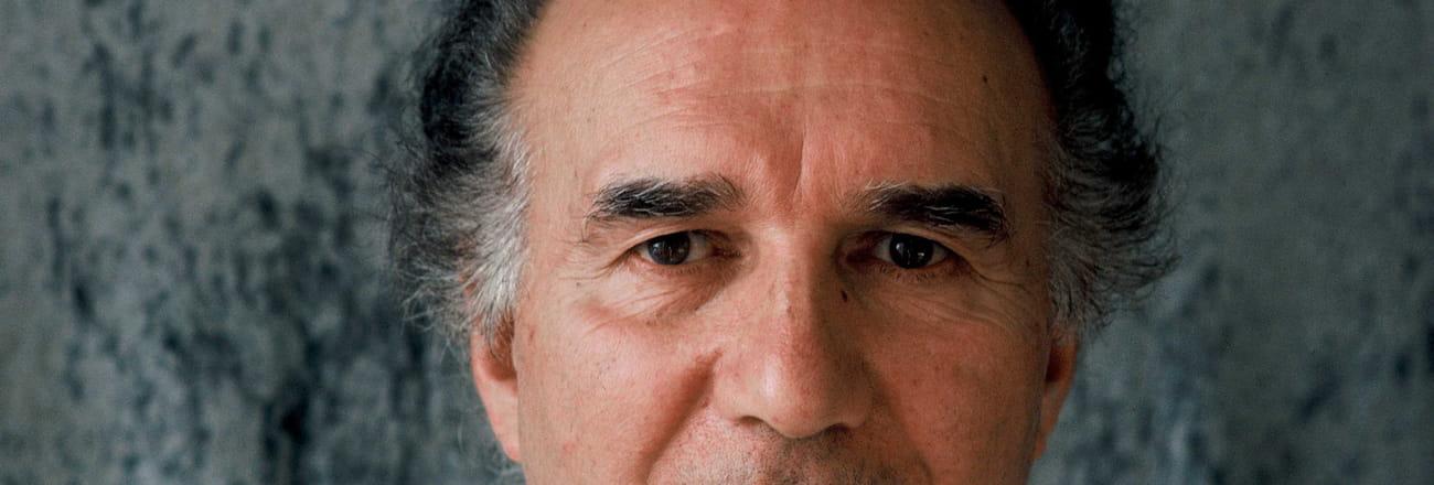 Michel Piccoli, d'une enfance compliquée à monstre sacré du cinéma